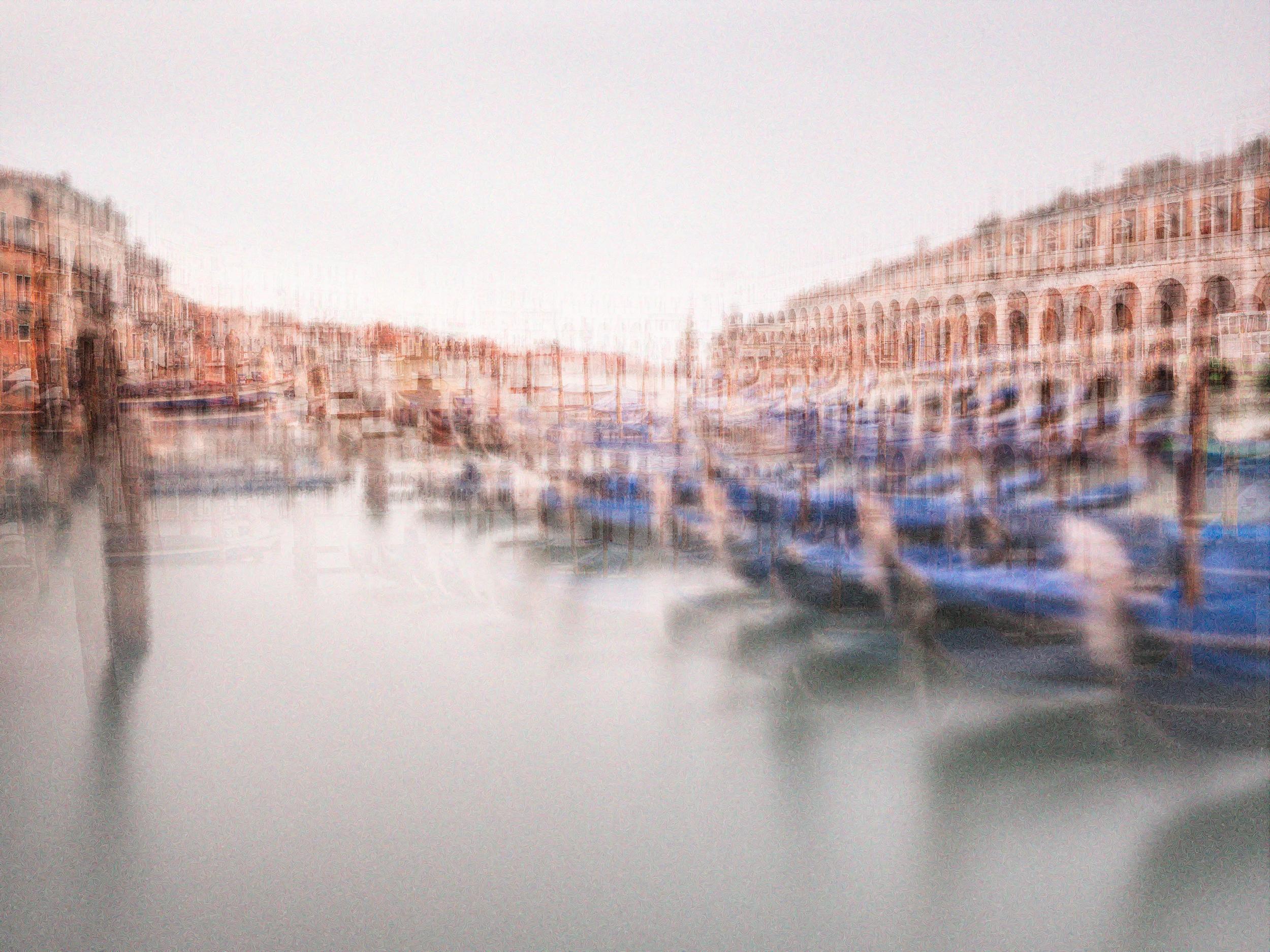 Venice Gondola Station (2504)