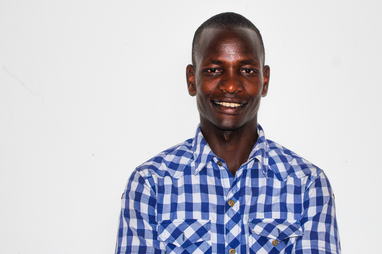 Lazaro Lepajaro: Form Five, Enaboish High School, Sanawari, Arusha