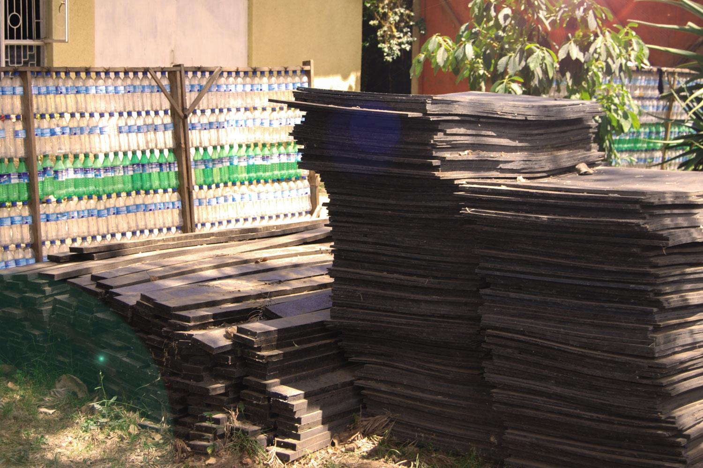greenwood planks