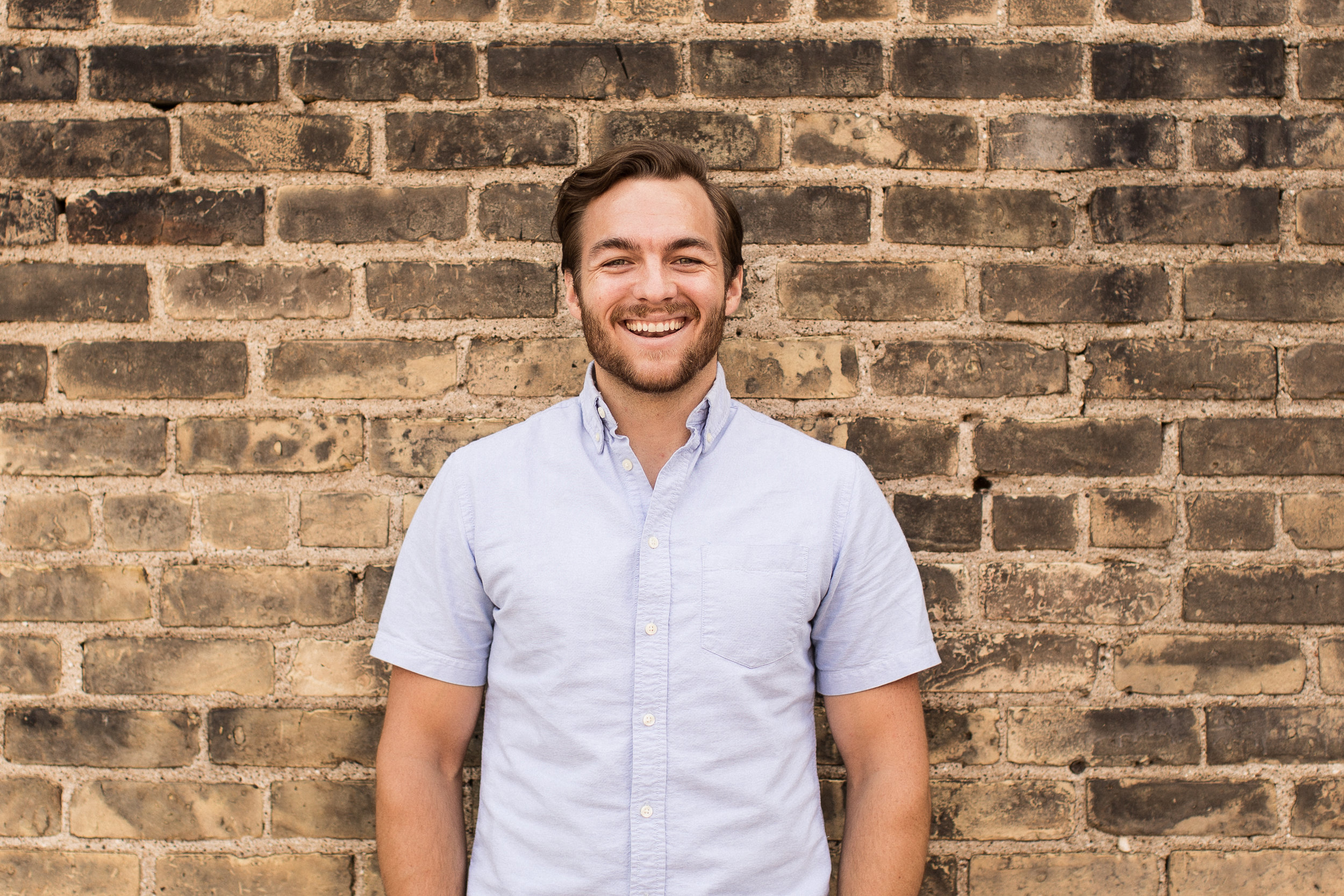 Isaac Schmidt - WORSHIP PASTORisaac.schmidt@saltcitychurch.comUndergraduate Degree: AdvertisingFavorite Food: Gummy Snacks and PomegranatesTop 2 Books: Knowledge of the Holy by A.W. Tozer and Bossypants by Tina FeyFor Fun: Rock climbing, leather working, adventuring with my wife, Abby