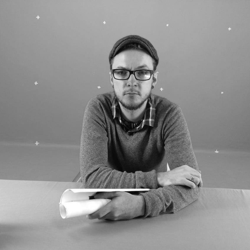 <b>Tim Fox</b><br>Creative Director