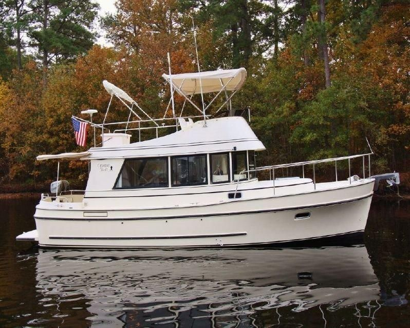 The Camano 31 proves that a couple can enjoy coastal cruising in a smaller, capable boat. It is well made and just works.