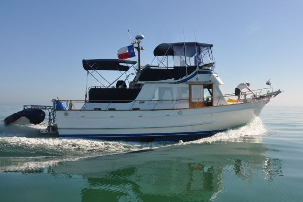 Create a Speed/Fuel Burn Curve for Your Boat — FollowingSeas