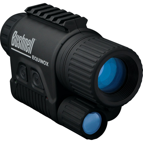 This Bushnell Equinox monocular is about $200 from B&H Photo and rates very well with people who bought it.