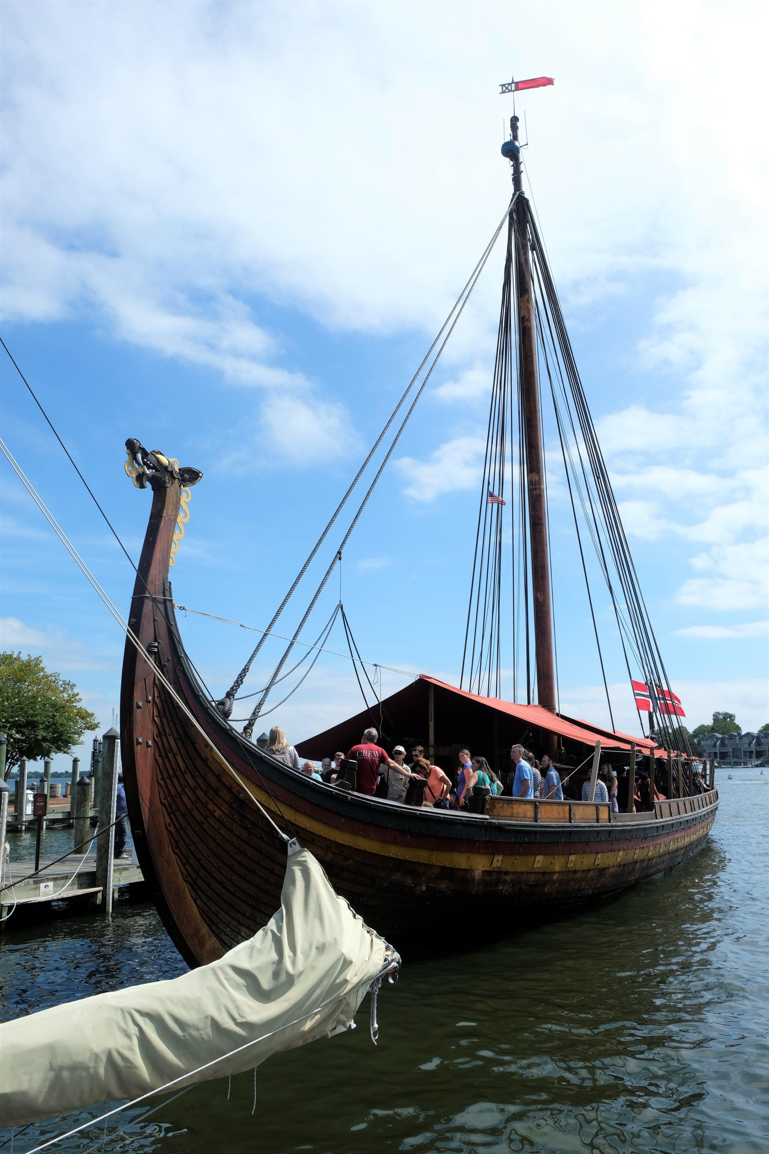 Viking Ship 2.JPG