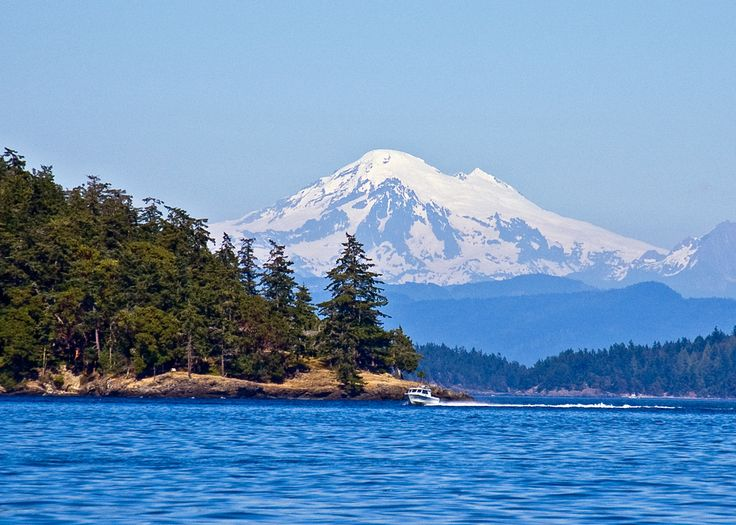 I could spend the rest of my life cruising the Pacific Northwest. And a return up to SE Alaska would top it all.