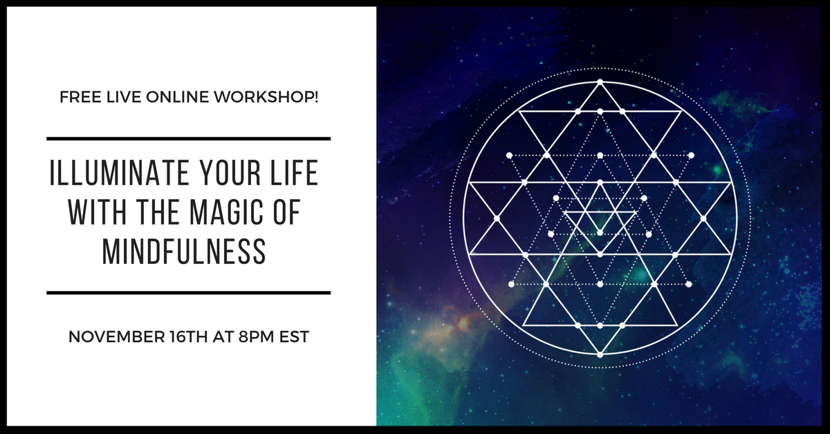 magicofmindfulnessworkshop