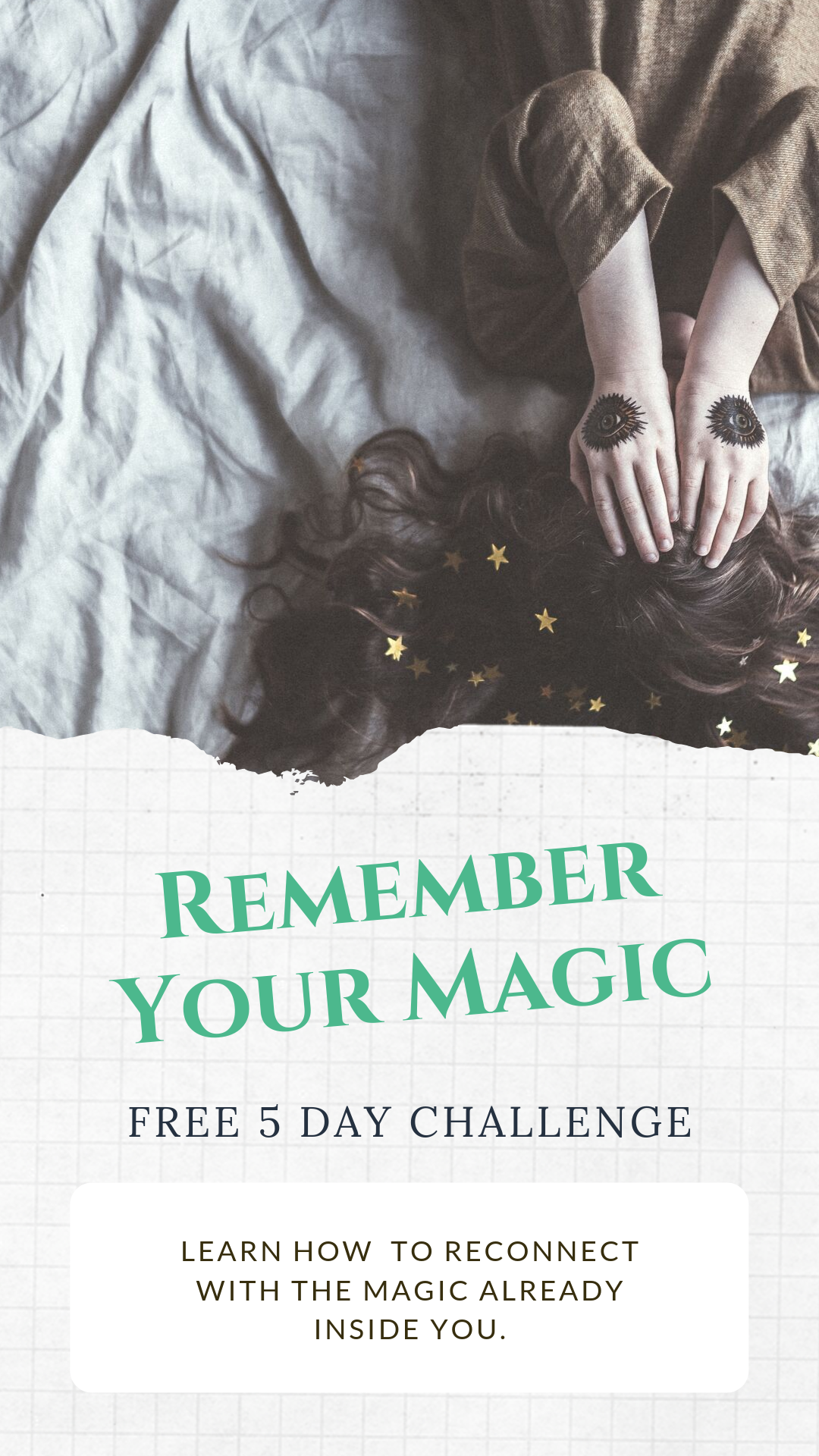 Remember Your Magic Challenge.png