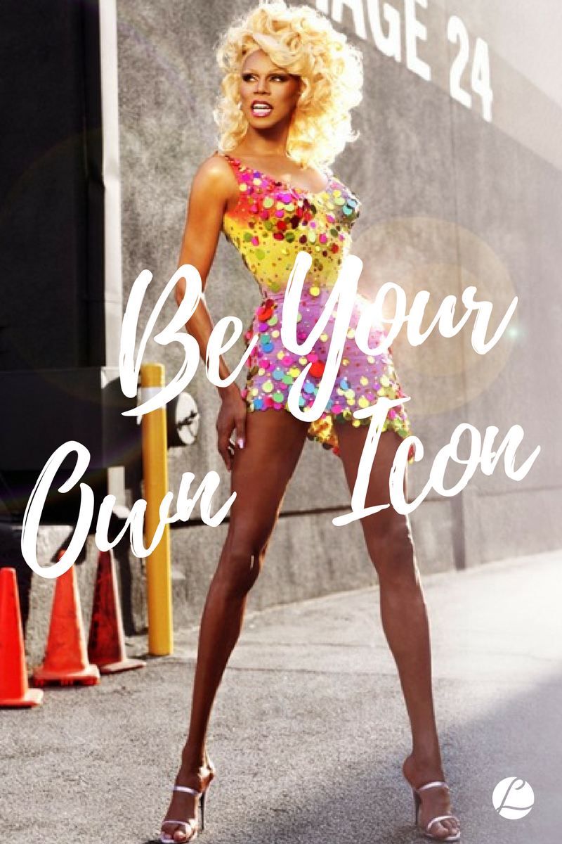 Self-Care and Self-Glamour How To Be Your Own Icon