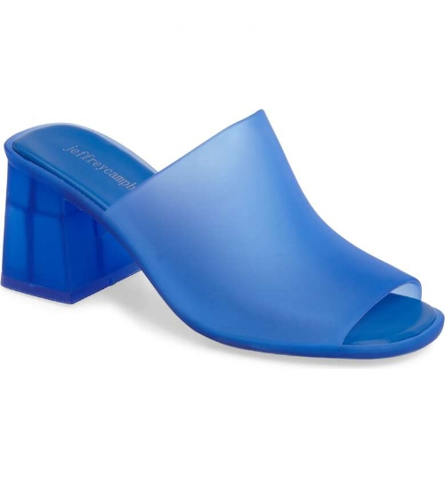 Jelly Slide Sandal  from Jeffrey Campell