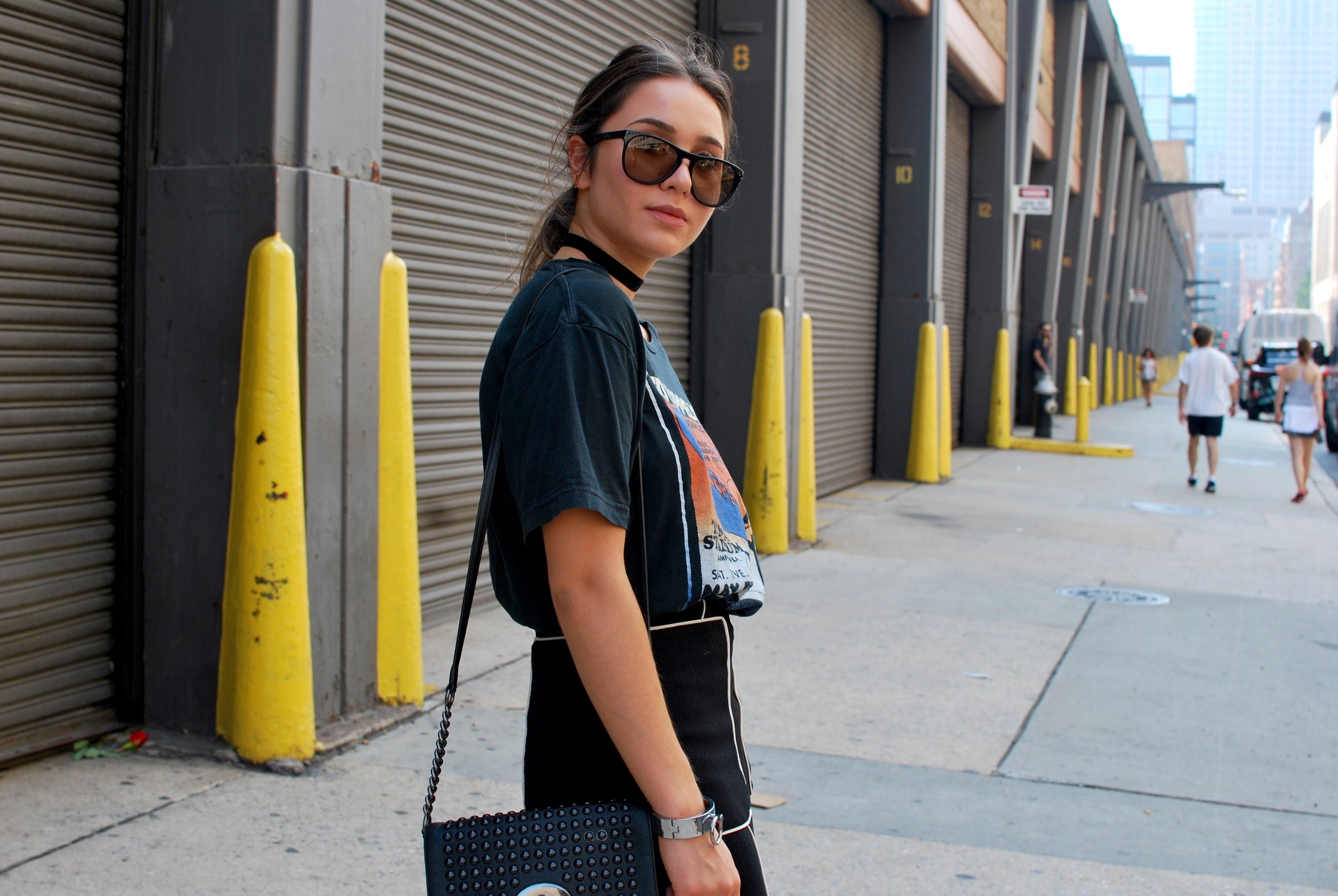 What Every Blogger Should Pack for Fashion Week