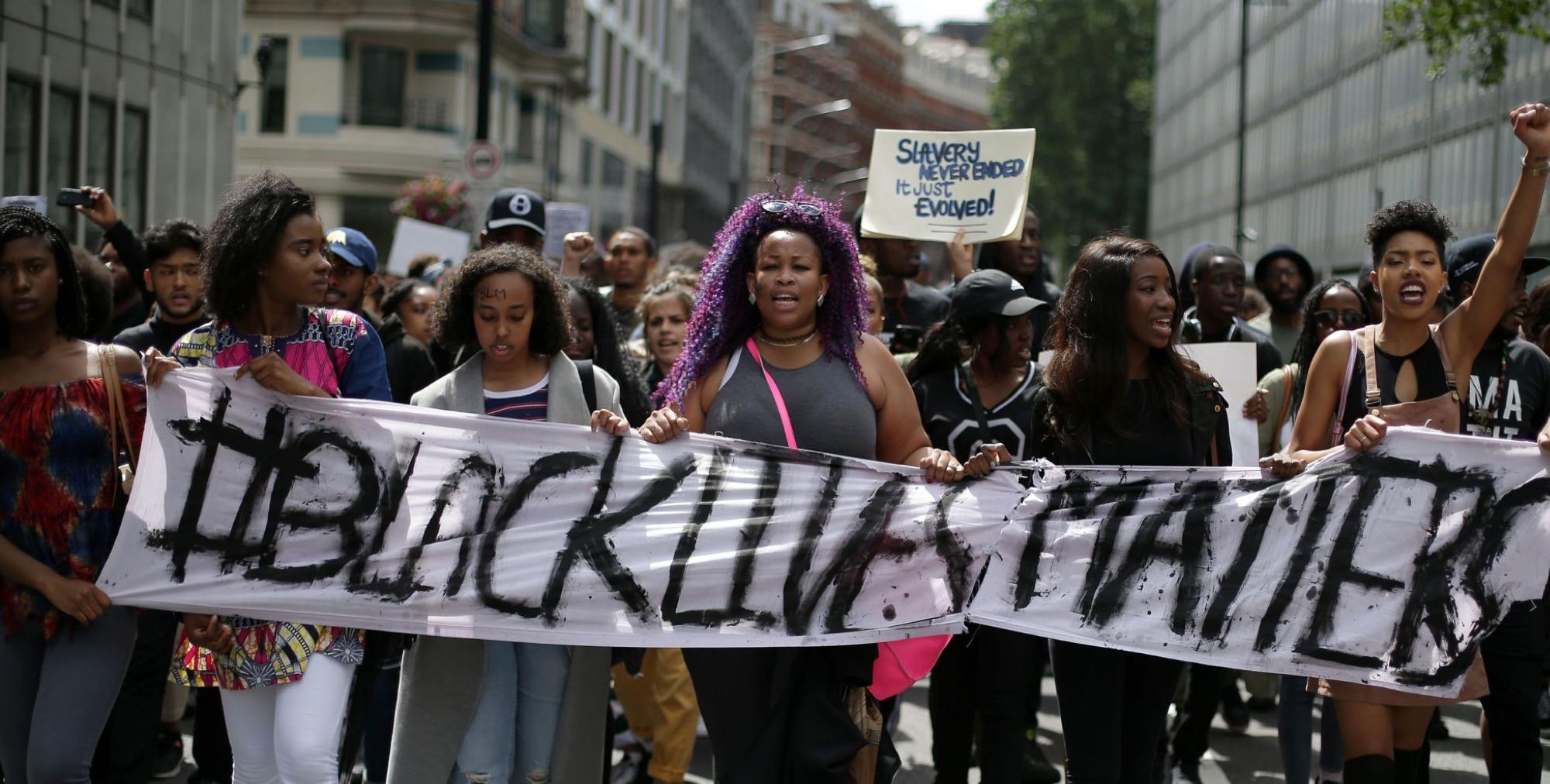 Photo By Black Lives Matter