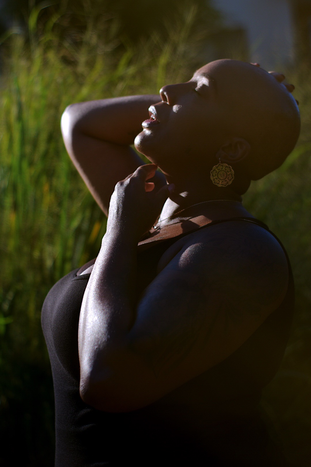 Colorism and Summer - For Black Girls Who Hide From The Sun