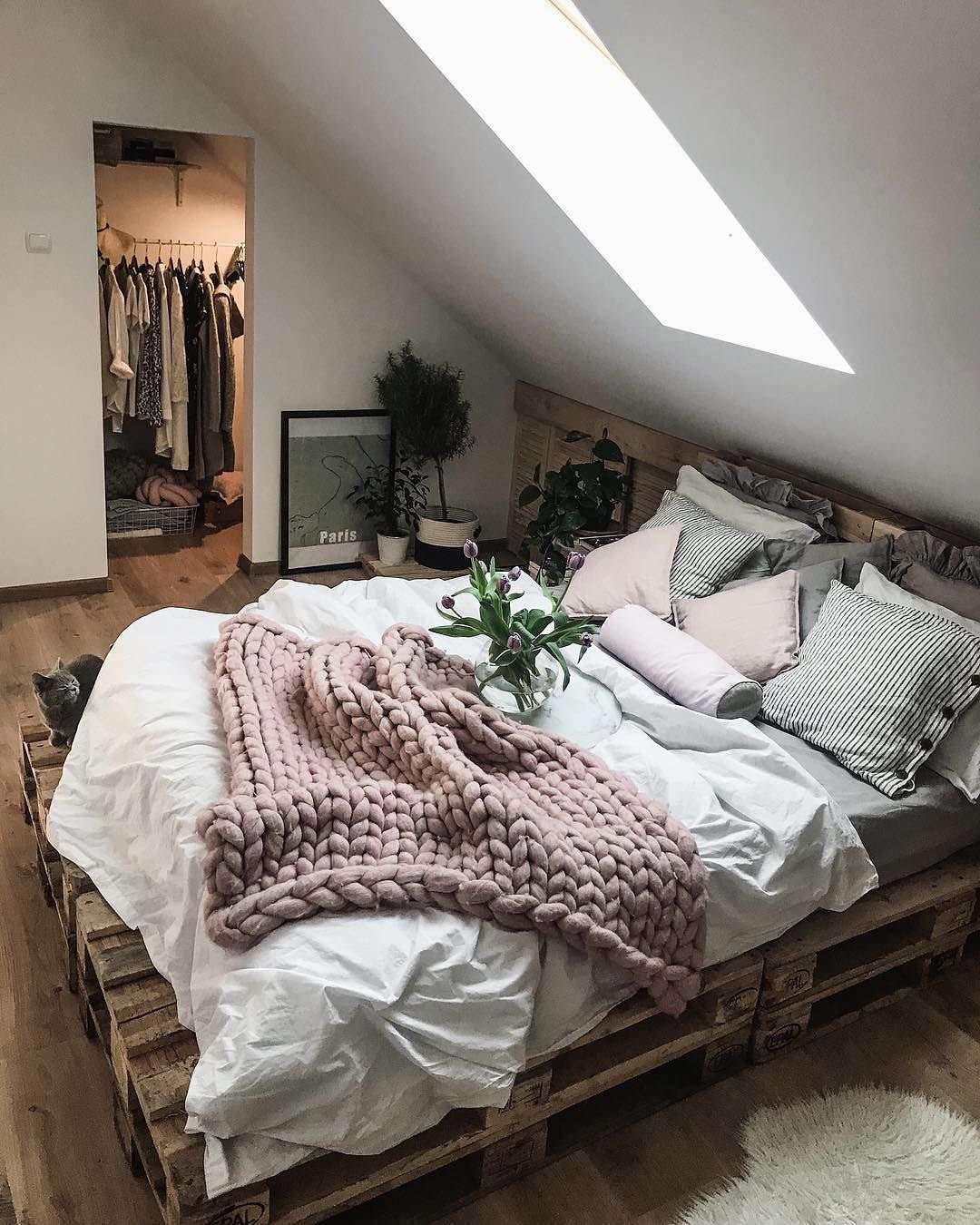 20 cozy bedrooms right in time for winter @nowletsgetgoing