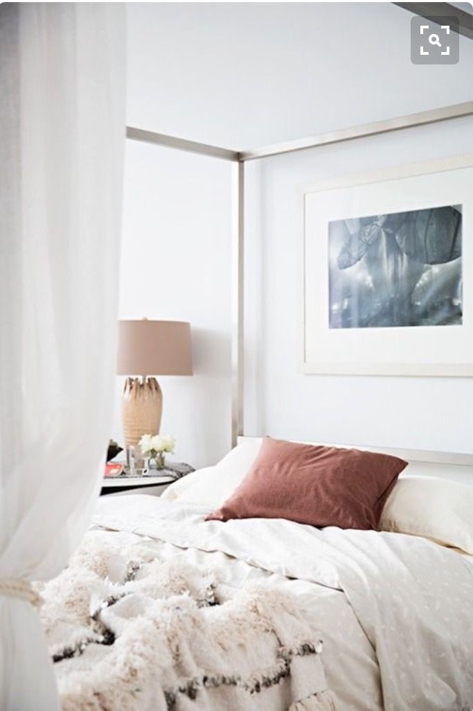 Let's Get Decorating: Bedroom inspiration for the upcoming hibernation season