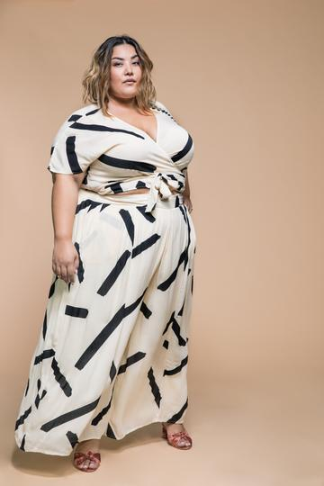 Plus sized brands that are actually cute and affordable