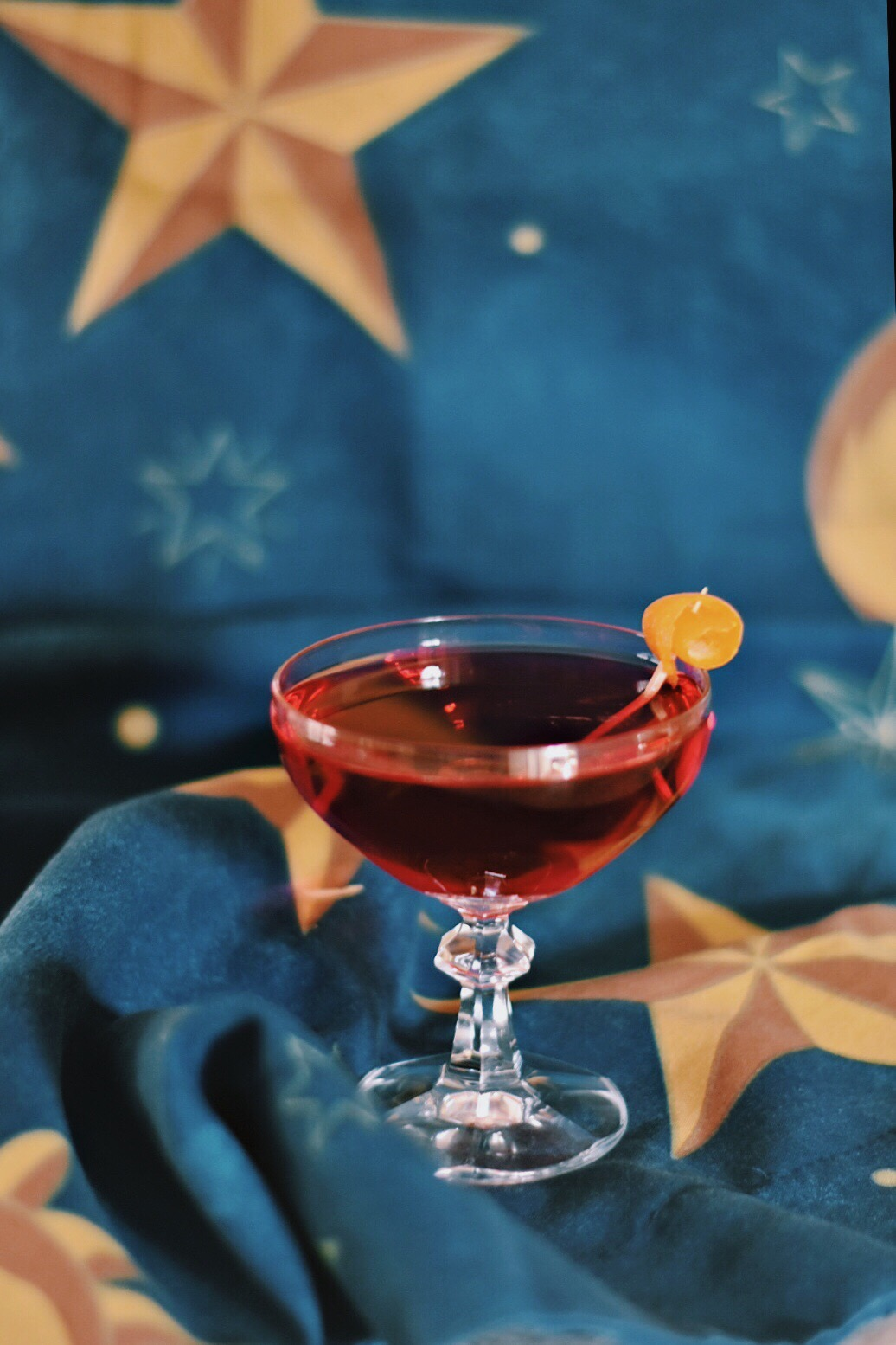 The Negroni Sbagliato - the tastiest mistake that became a cocktail