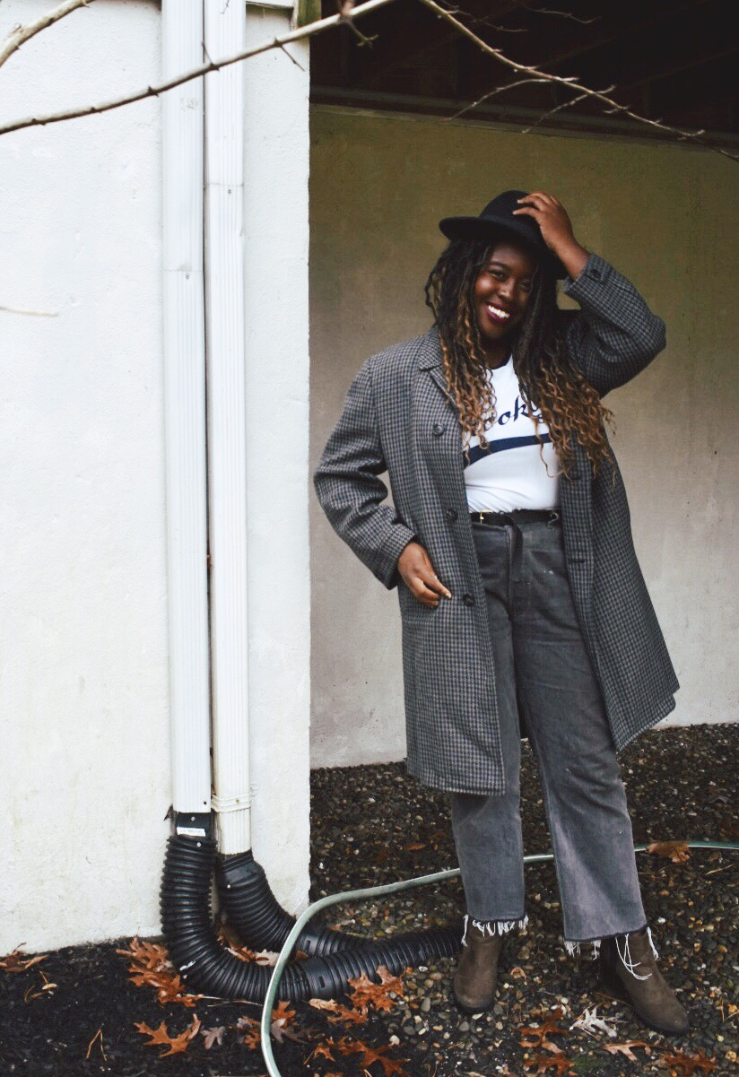 Sustainable Shopping and Breaking Fashion Rules - Trends for 2019