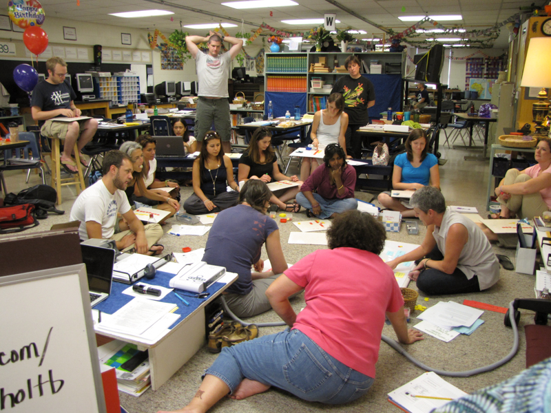 What to Look for in a Montessori Teacher Education Program