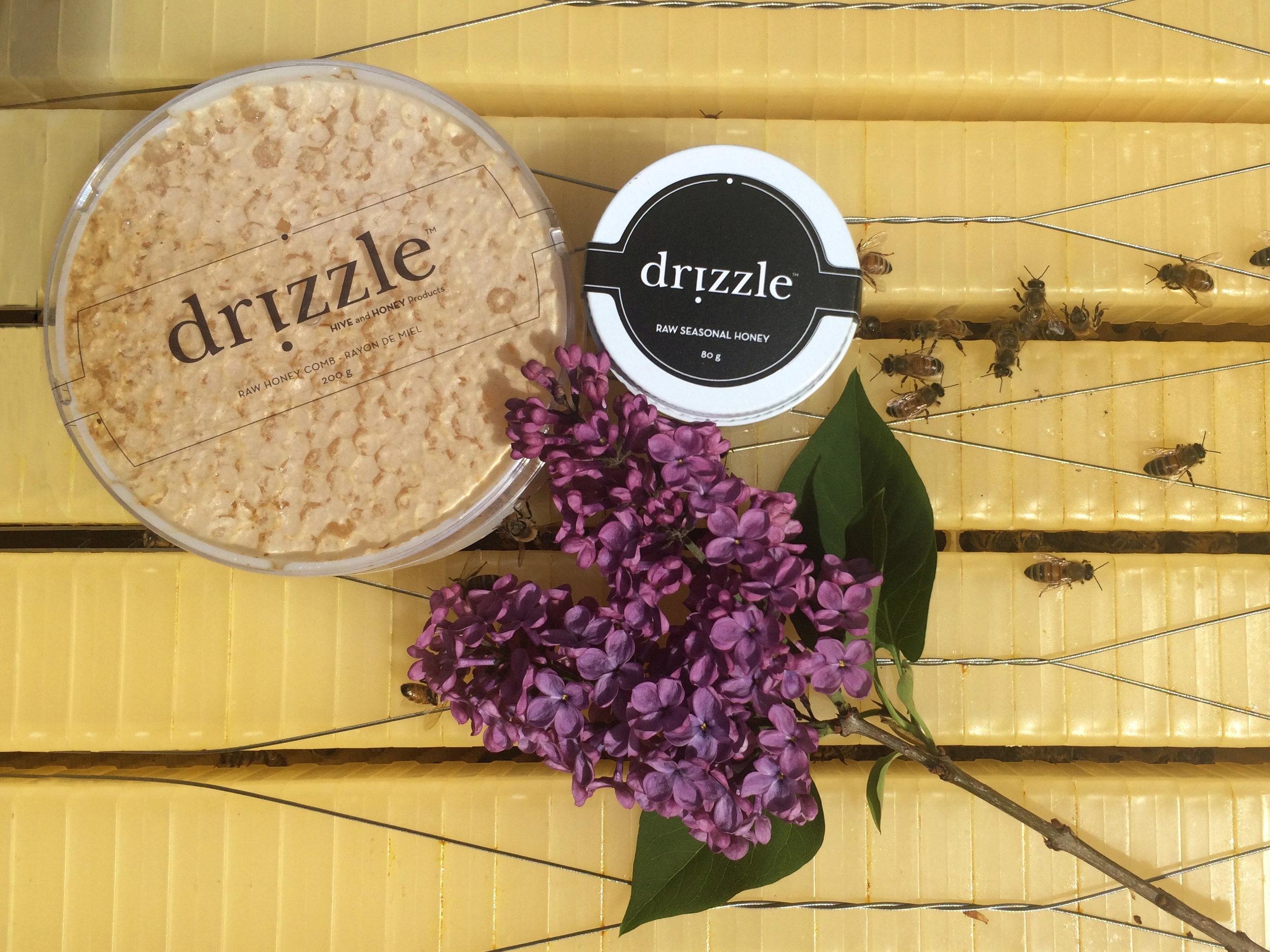 drizzle-honey-hive