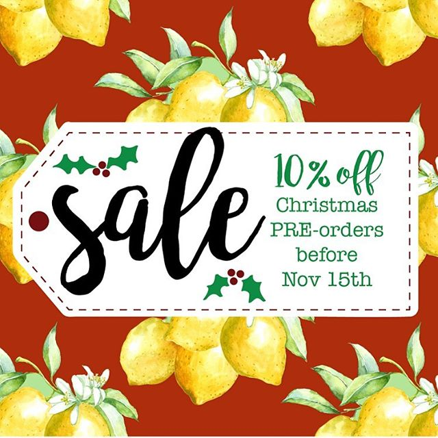 Treat yourself! Treat your family! Treat your clients! All holiday gift basket preorders are 10% off through November 15th. 🎄 No coupon code necessary, we've already done the markdowns. Happy shopping! 🍋 #giftbaskets #giftswithzest #yyc #calgary #madeincalgary #shoplocalyyc #shoplocal #shopsmall #shopyyc #shopcalgary #shoplocalcalgary #calgarylife #calgarybuzz #calgarybusiness #calgarysmallbusiness