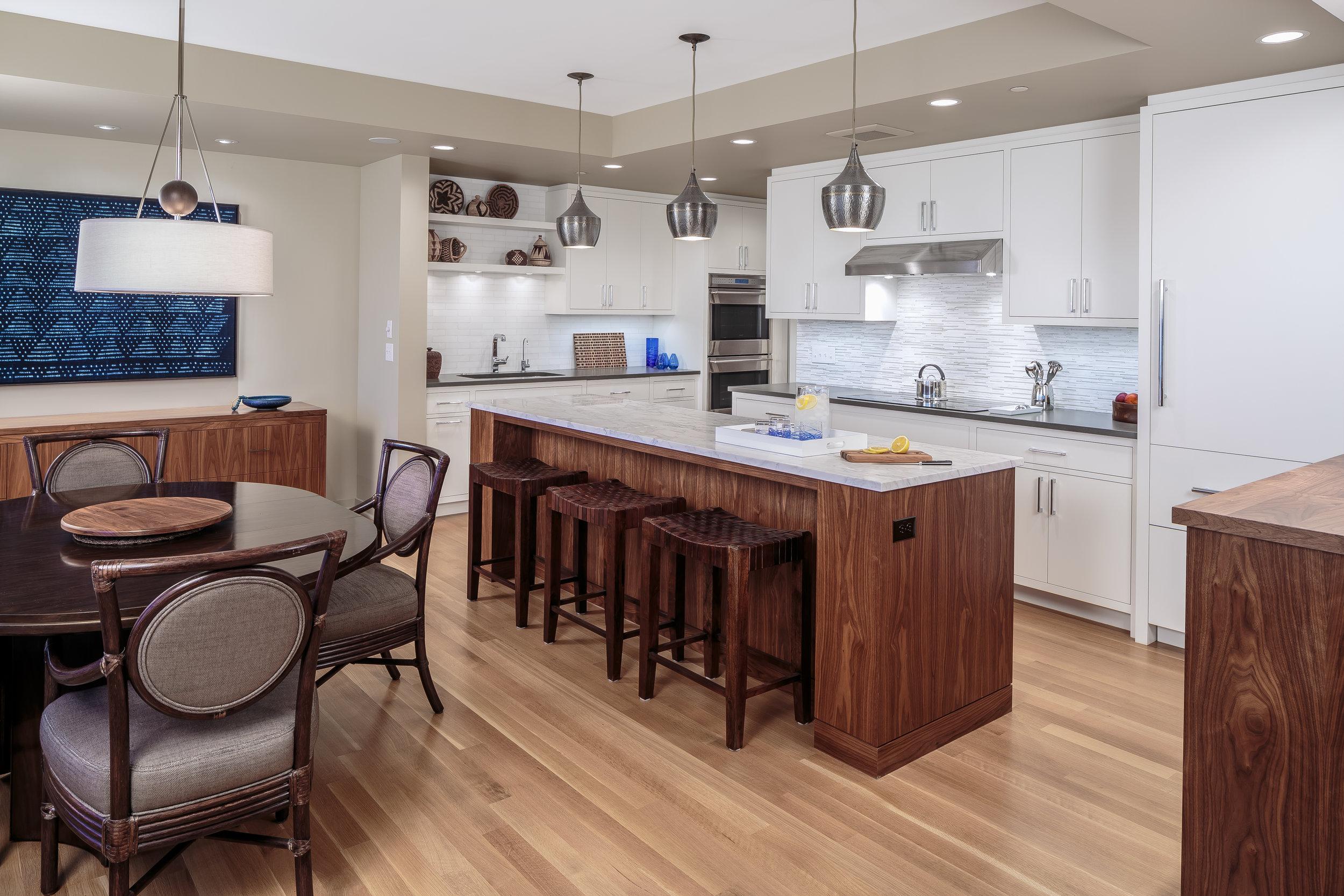 Minneapolis Condominium