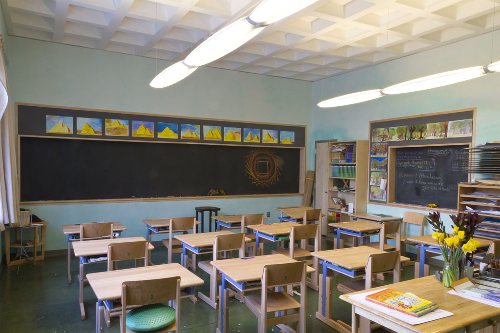 The Brooklyn Waldorf School
