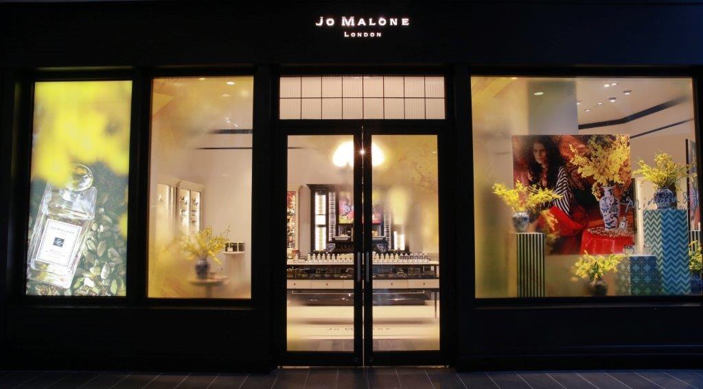 Jo Malone - Roosevelt Field Mall, Long Island