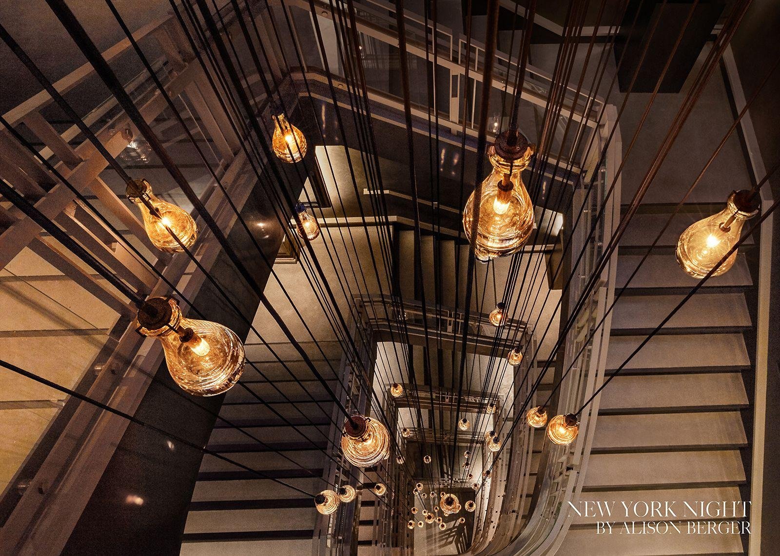 Restoration Hardware Gallery - Meatpacking