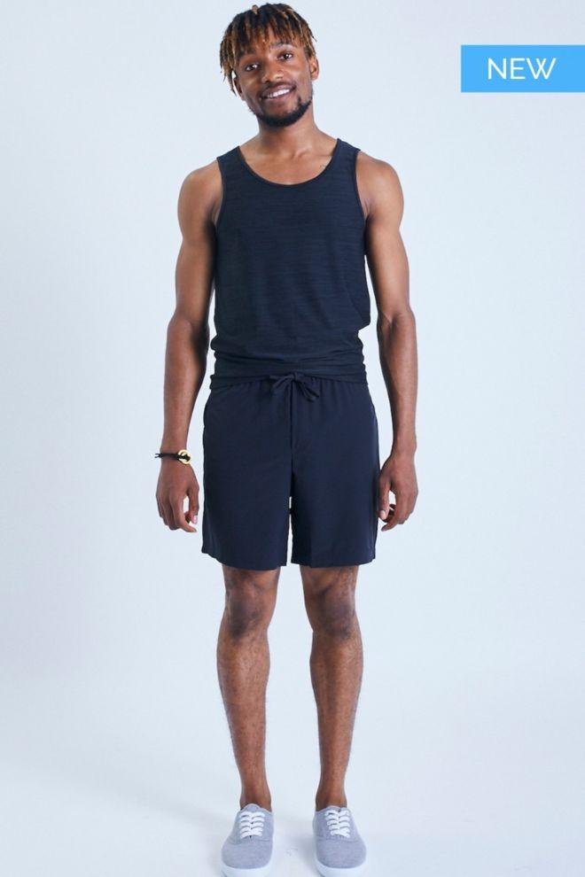 OHMME - Eco Mayura Shorts