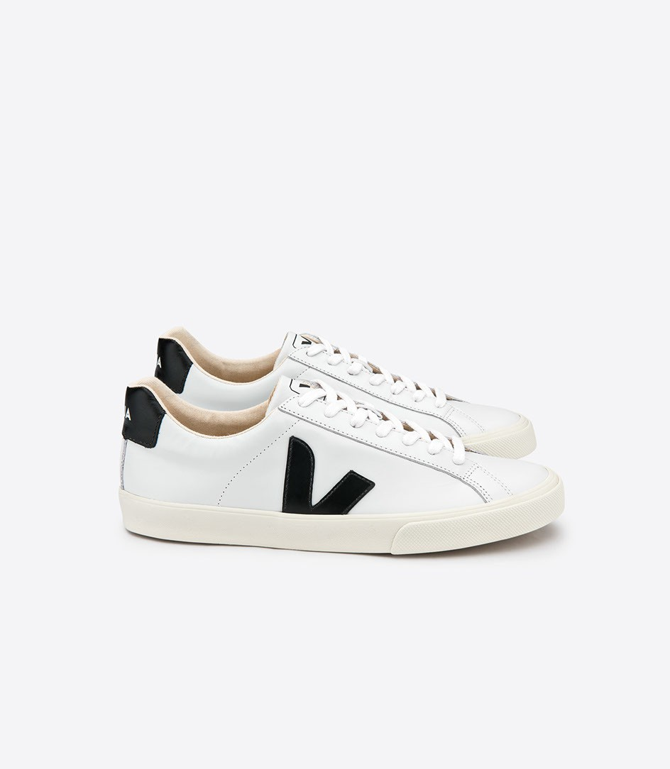 Veja - I won't begin to describe everything they're doing for the planet, but they're doing it well and doing it tastefully.