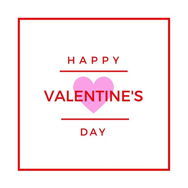 Happy Valentine's Day! Sending lots of love to our clients and team today! . . . . . #valentinesday #love #clients #team #eventlife #Chicago #chicagolove #cre #boma #trending