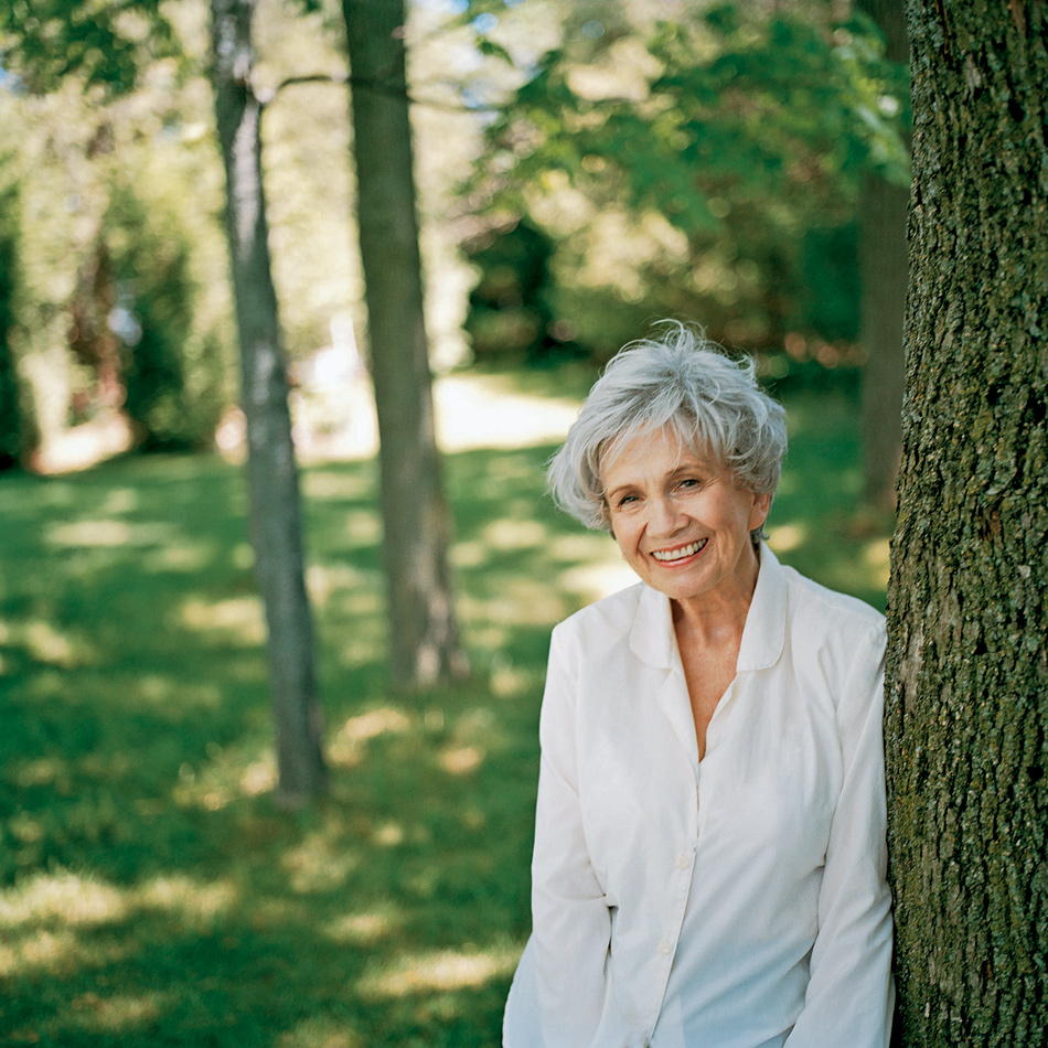 Alice Munro's Newest Prizes Bring Triumph to Canadian Literary World.  Read the article  here . Originally published on CanCulture.