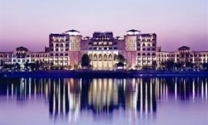 Shangri-La-Hotels