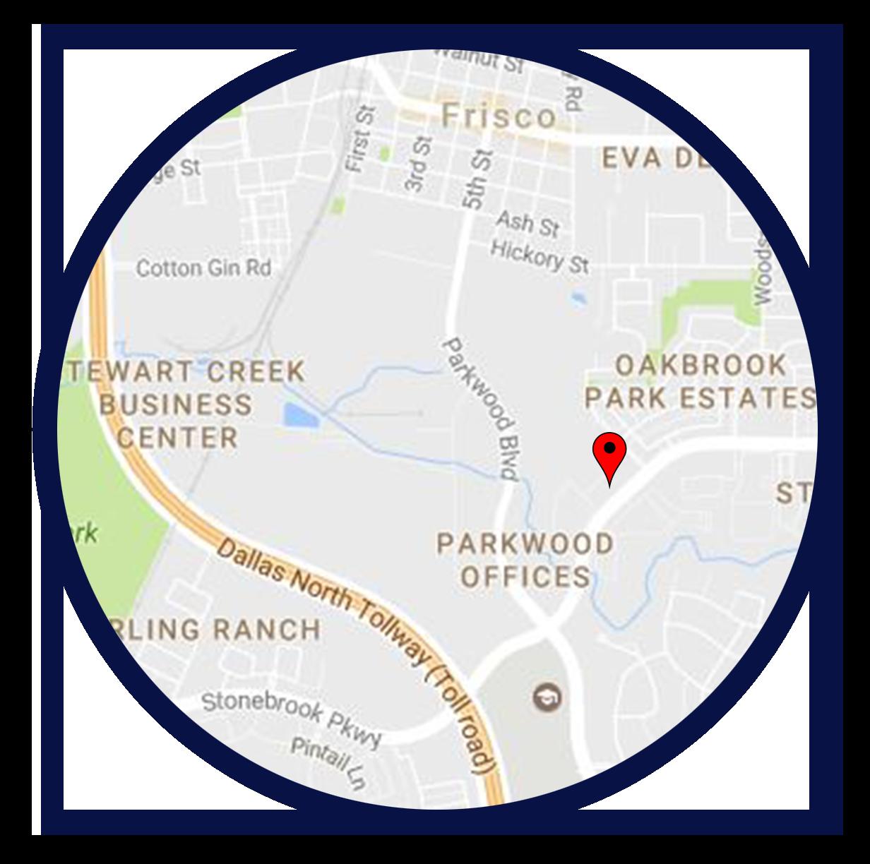 Frisco Eye Associates - Stonebrook
