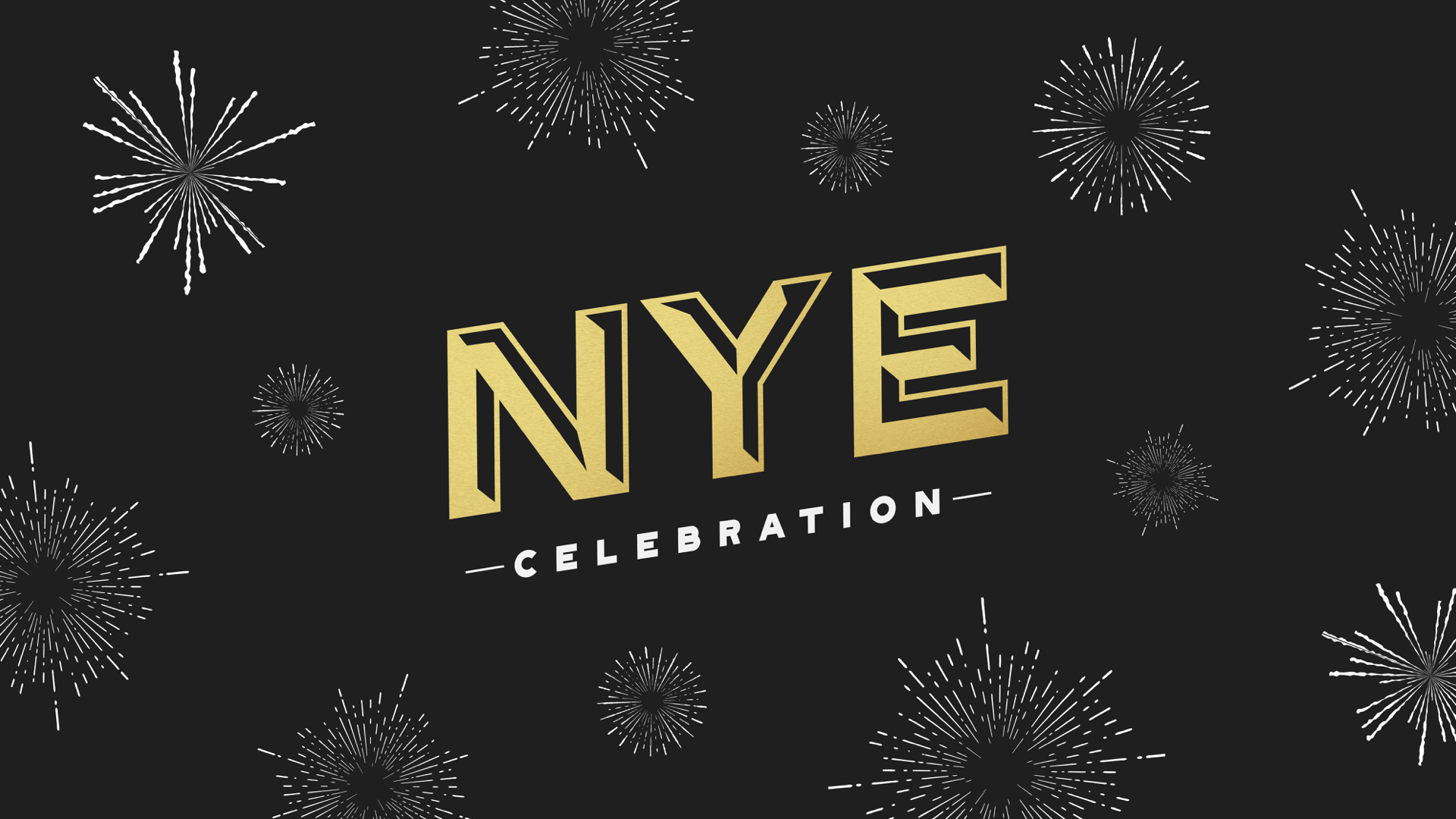 NYE - A Fast Start  - December 2017