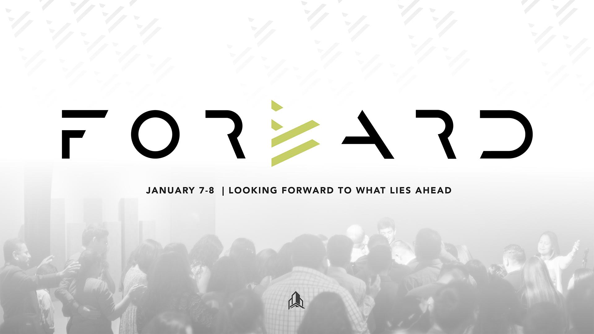 Forward 2018  - January 2018