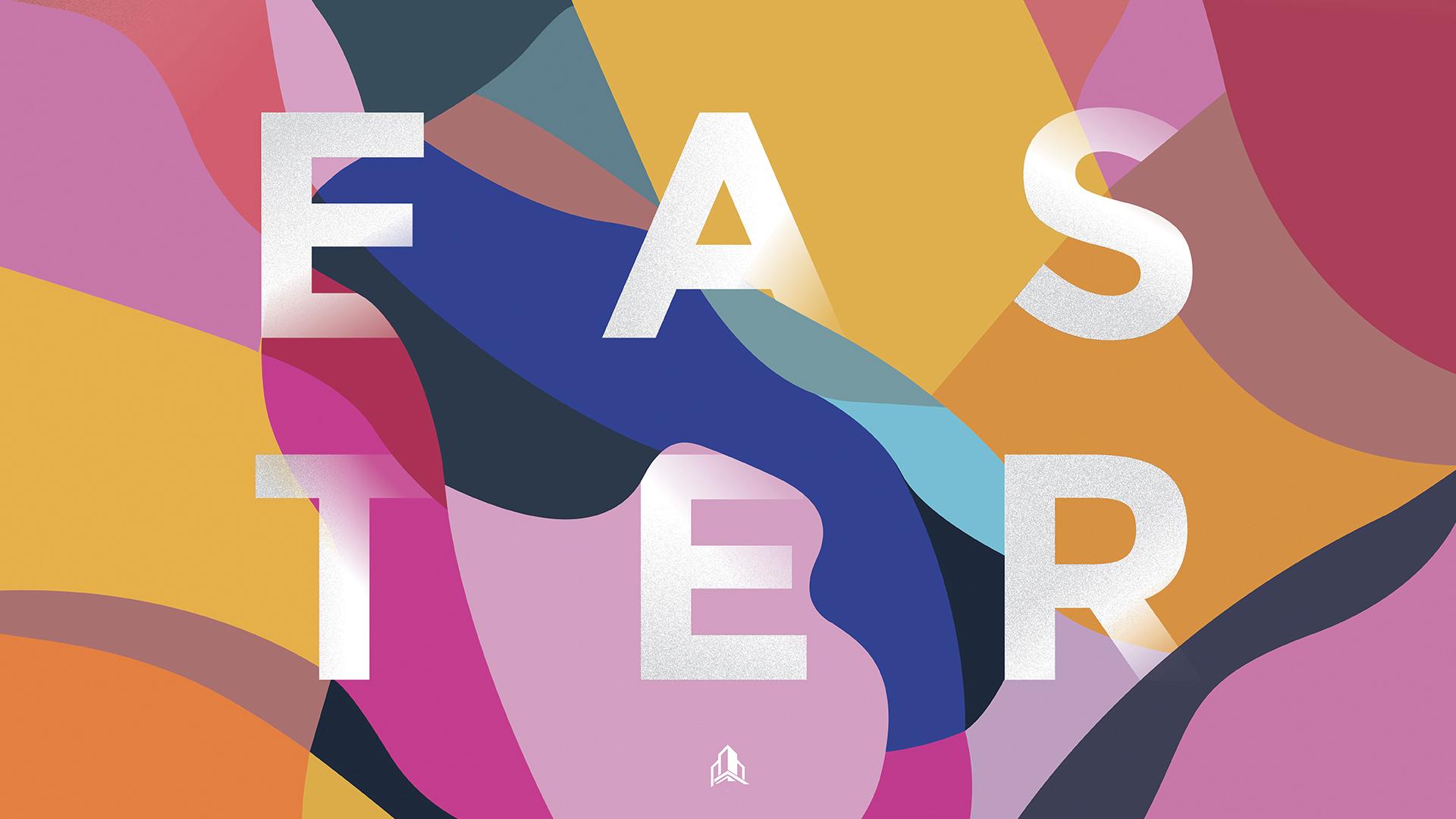 Easter Sunday  - April 2018