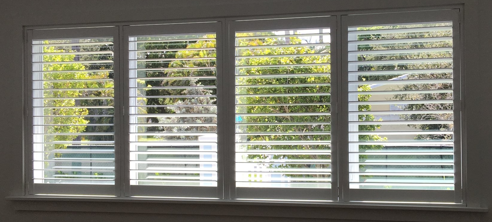 Shutter Features California Shutters