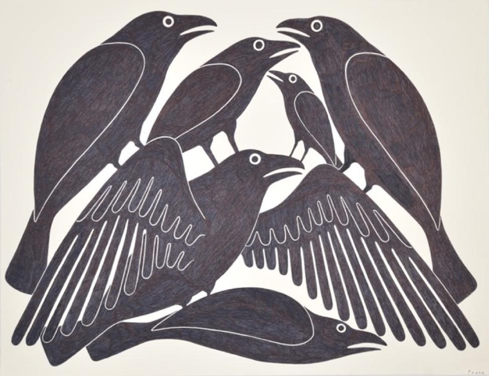 Ravens' Chorus
