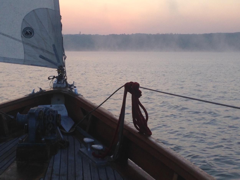 Bild 27 - Morgenschlag