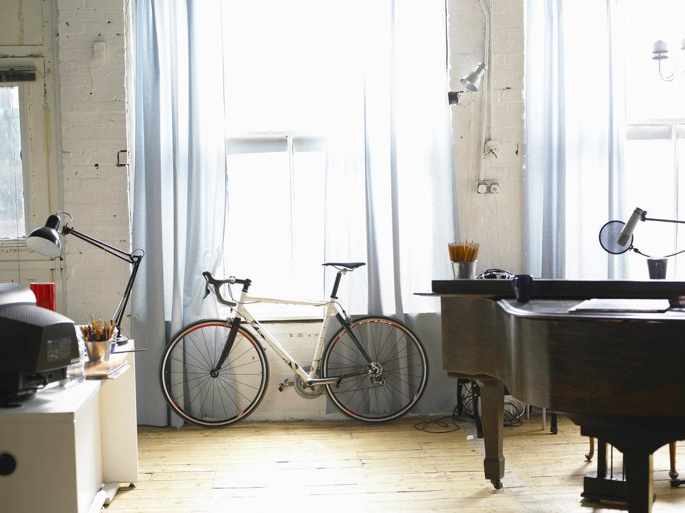 Transports des pianos
