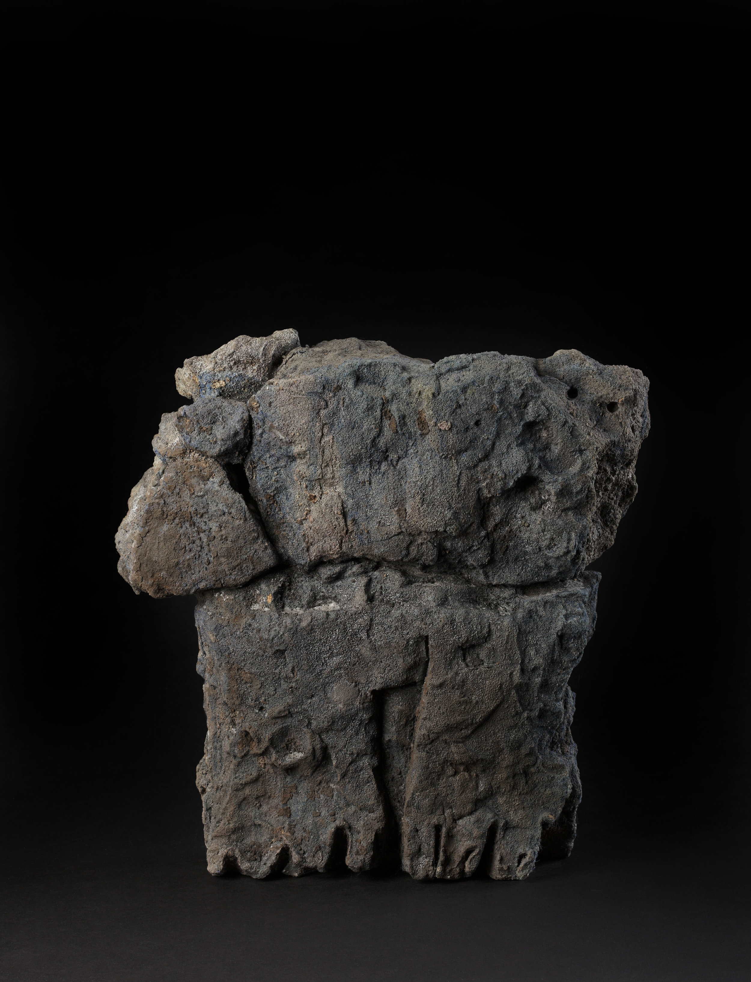 Geologic formation