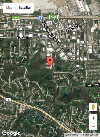 1509 Ocello Dr. Suite 201                 Fenton, MO, 63026, United States