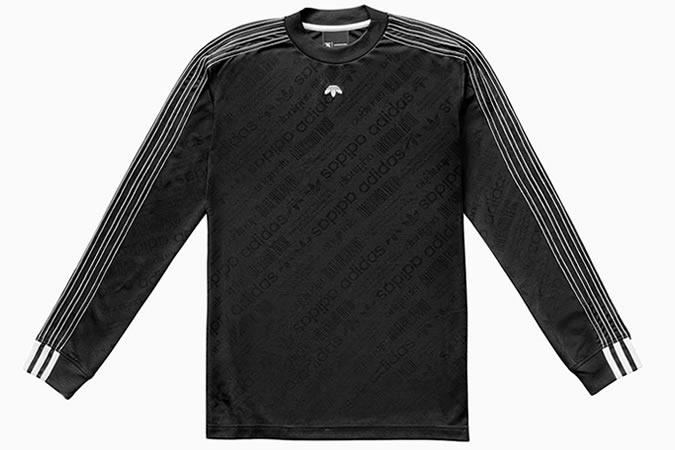 Complacer Sala Todos  Alexander Wang x Adidas Originals — Onze
