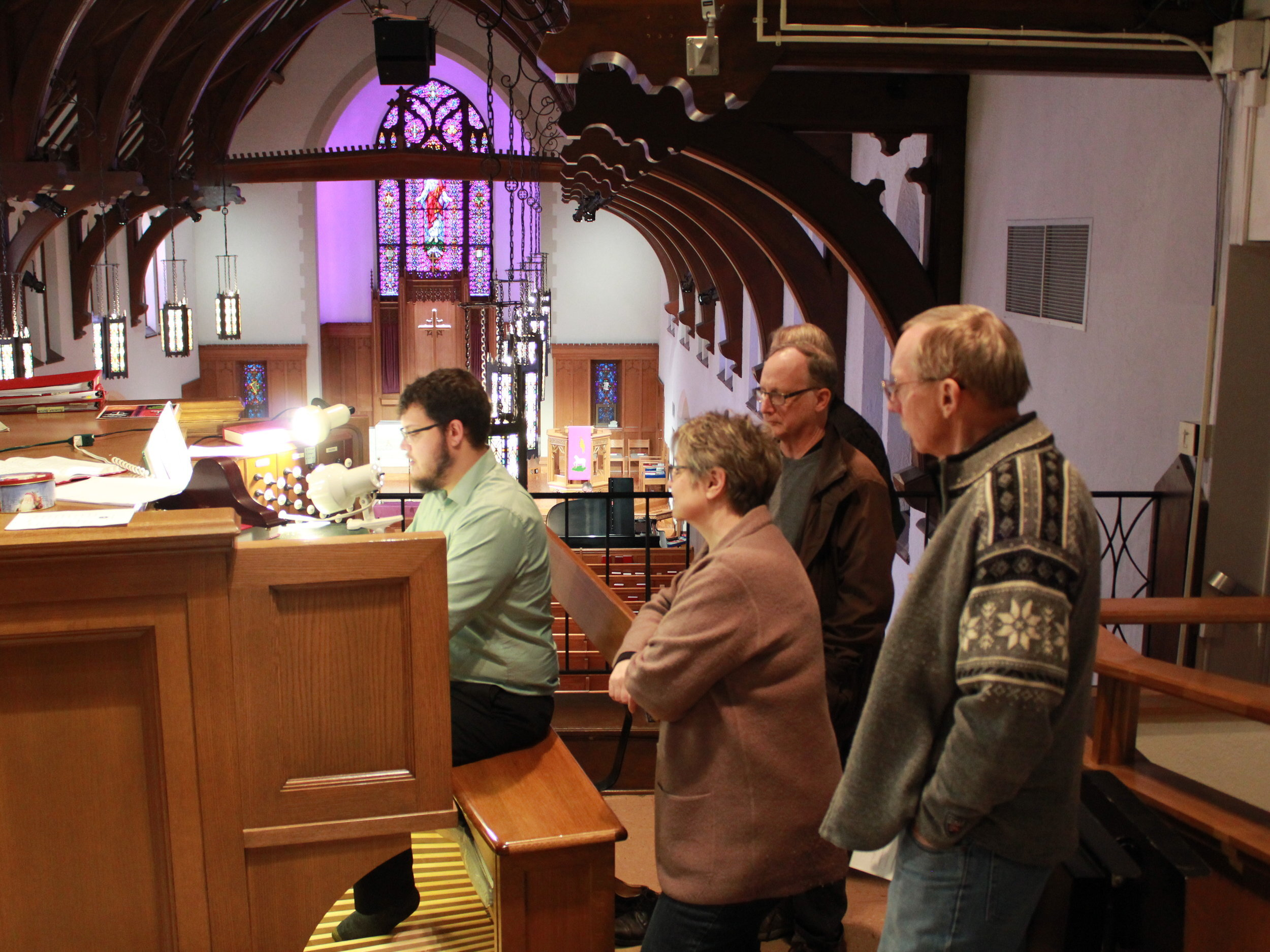 Copy of Bethel Lutheran // Madison, WI