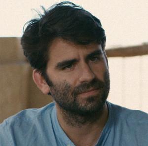 Alexis Gambis as Lucien