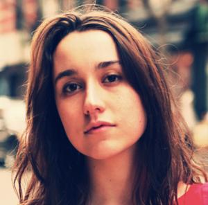 Melanie Delloye as Margot