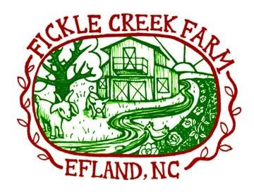 FICKLE CREEK FARM