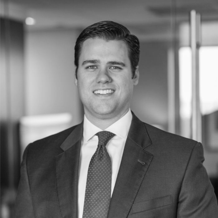 Ryan Haynie |  Associate